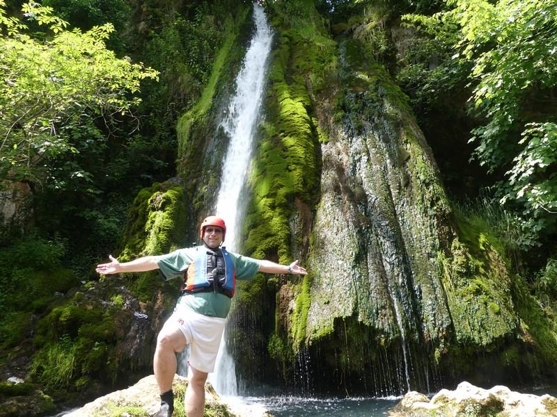 Cascada Bihor