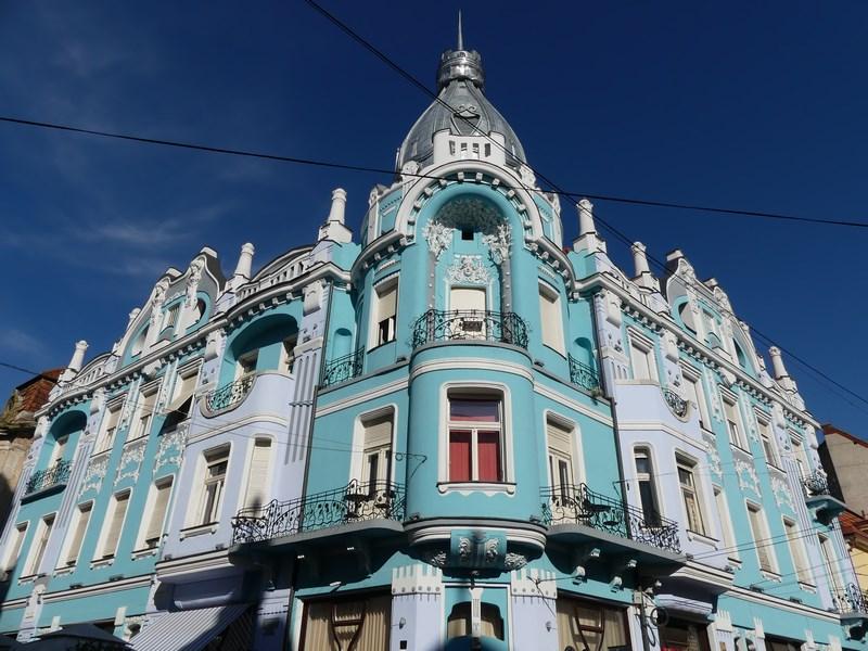 Palat strada Republicii