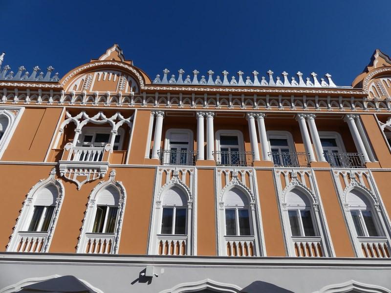 Palat venetian Oradea