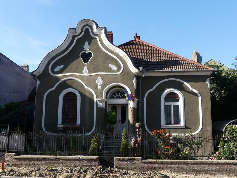 Vila Art Nouveau Oradea
