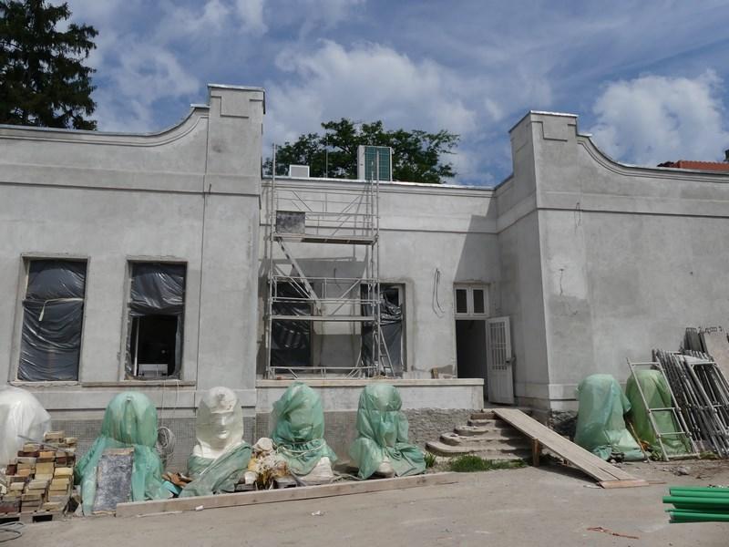 Muzeul Masoneriei Oradea