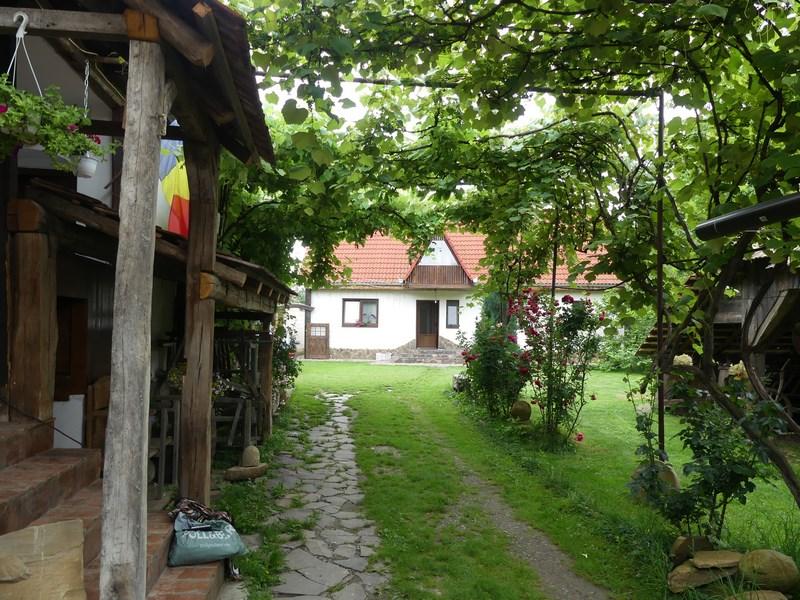 Casa Traditionala Transilvaneana