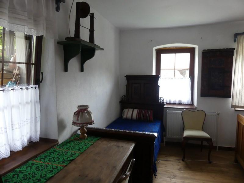 Camera Pensiunea Traditionala Transilvaneana Rucar