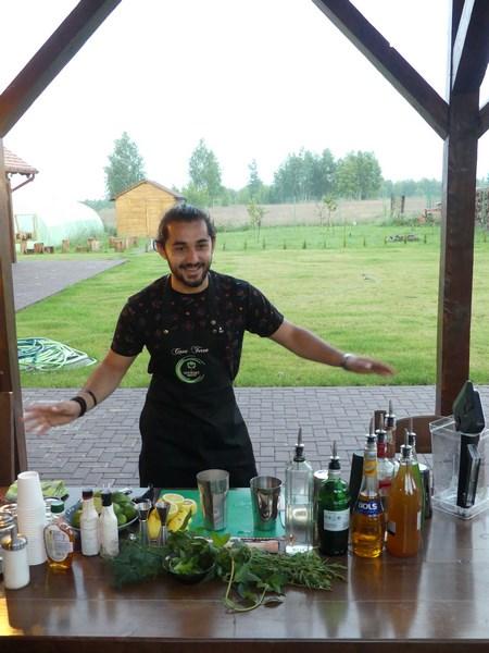 Cocktailuri de Fagaras