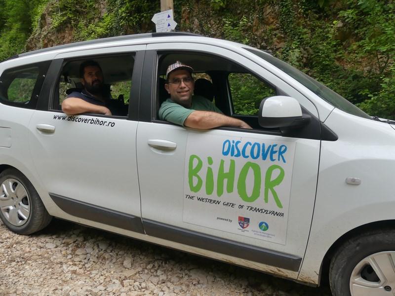 Discover Bihor