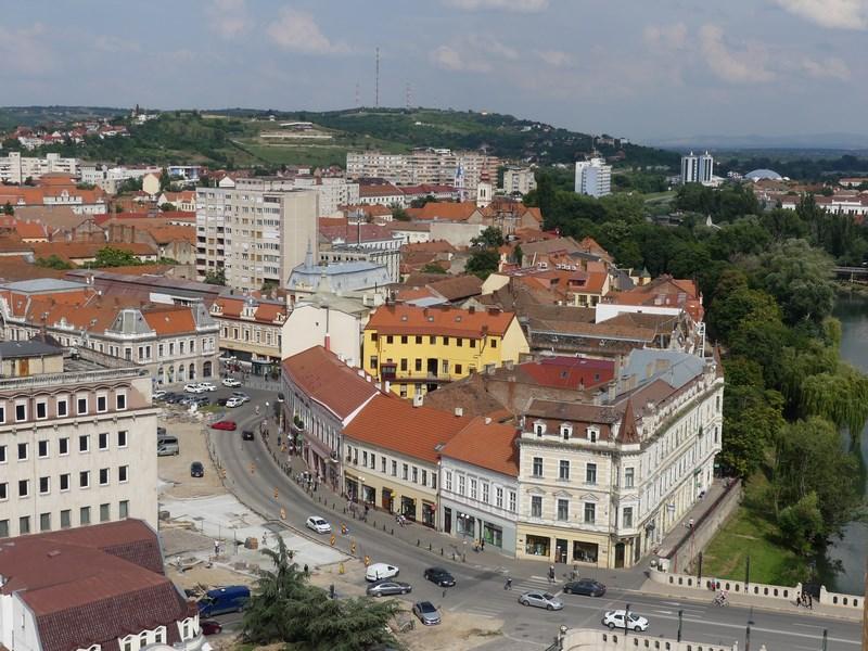 Piata Ferdinand Oradea