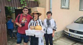Nou Roman Tara Fagarasului