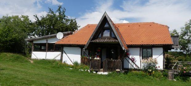 . Traditional Casa Runcuri