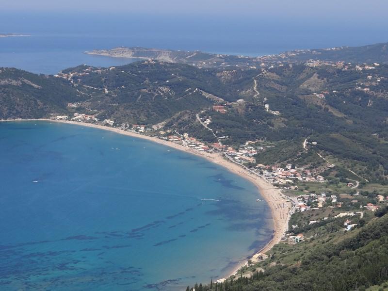Agios Giorgios Corfu