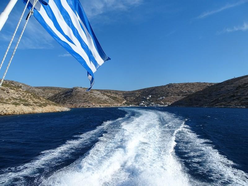 Ferry Samos Kos
