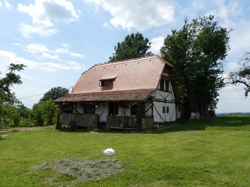 Traditional Casa