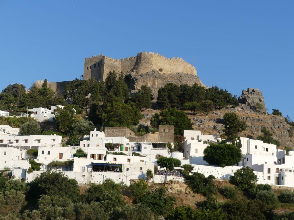 Acropole Rhodos