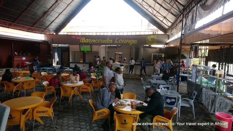 Barracuda Lounge Nairobi
