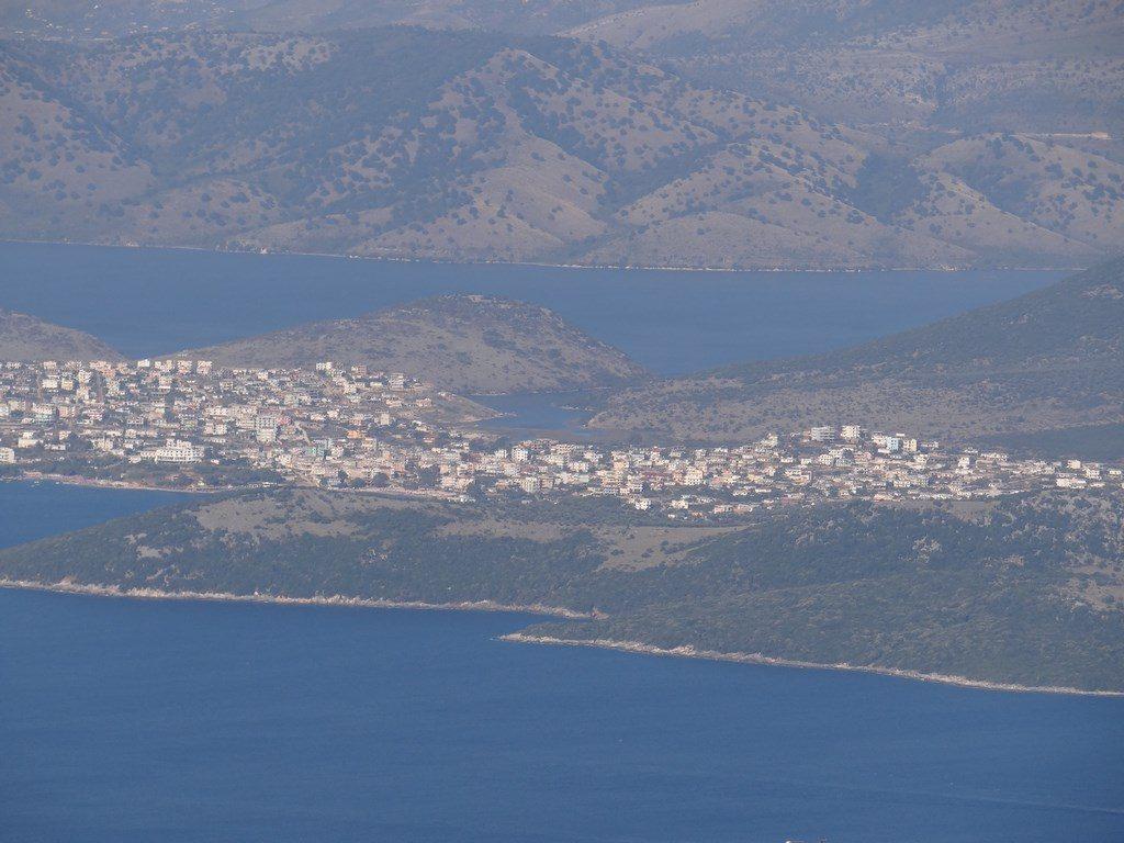 Imagine din Corfu