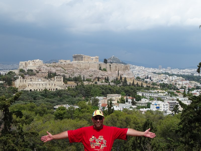 Atena Acropole