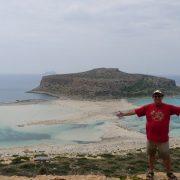 Balos Beach Creta