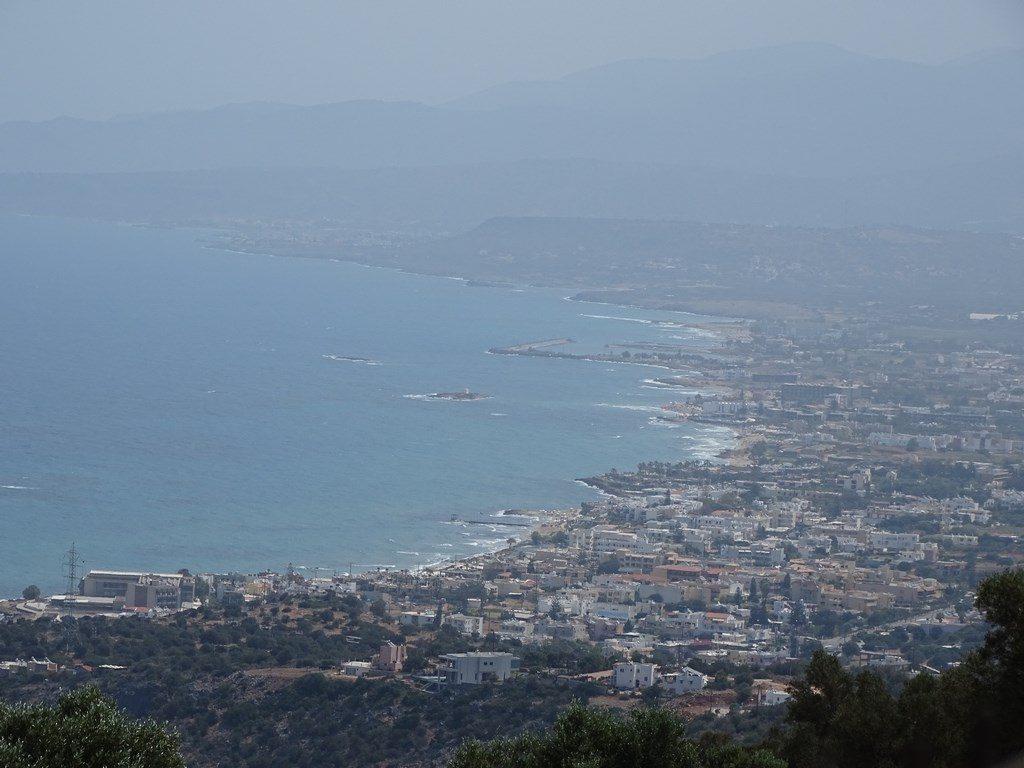 Creta coasta de nord