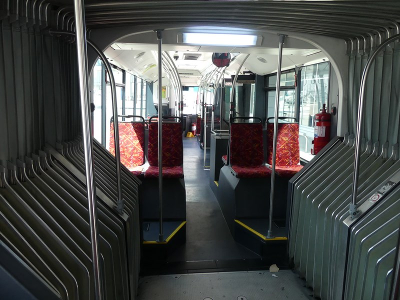 Autobuz transfer