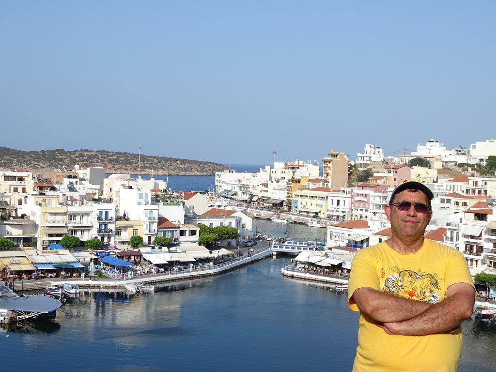 Creta Agios Nikolaos