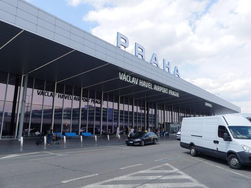 Aeroport Praga