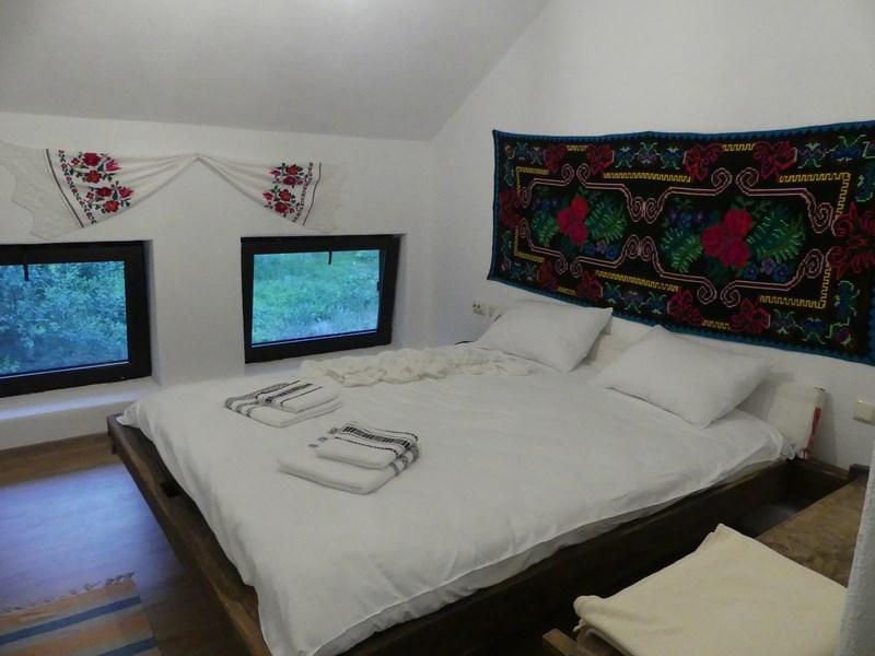 Hotel Muma Codrului