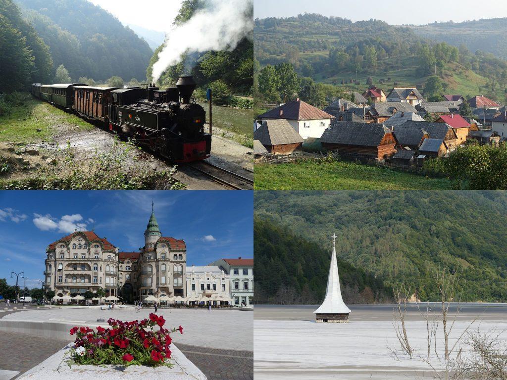 Top vacante Romania