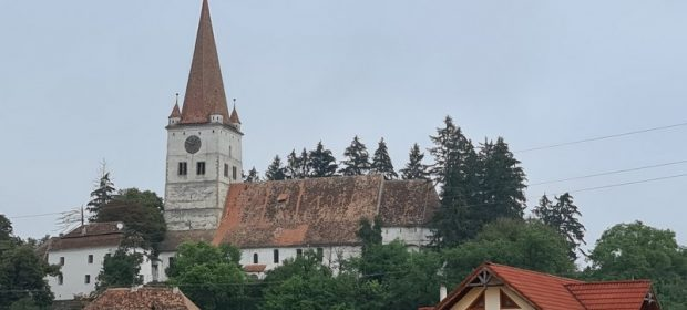 Biserica Cincu