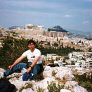 Panorama Acropole