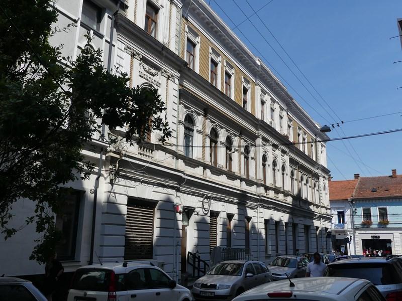 Centru City Break Cluj Napoca