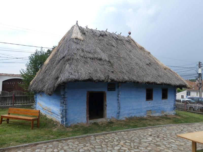 Casa lui Badea Cartan