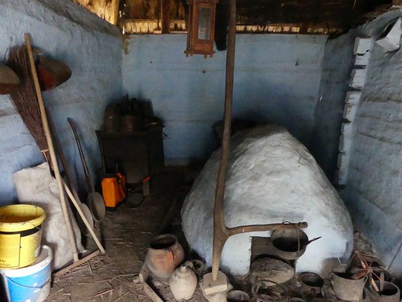 Cuptor de paine Tara Fagarasului