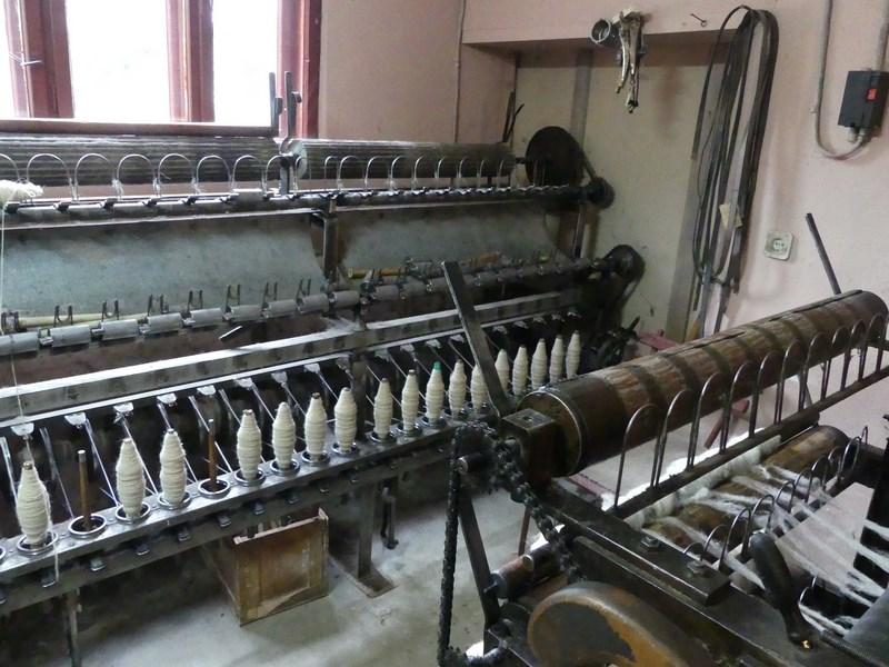 Fabrica de fuioare