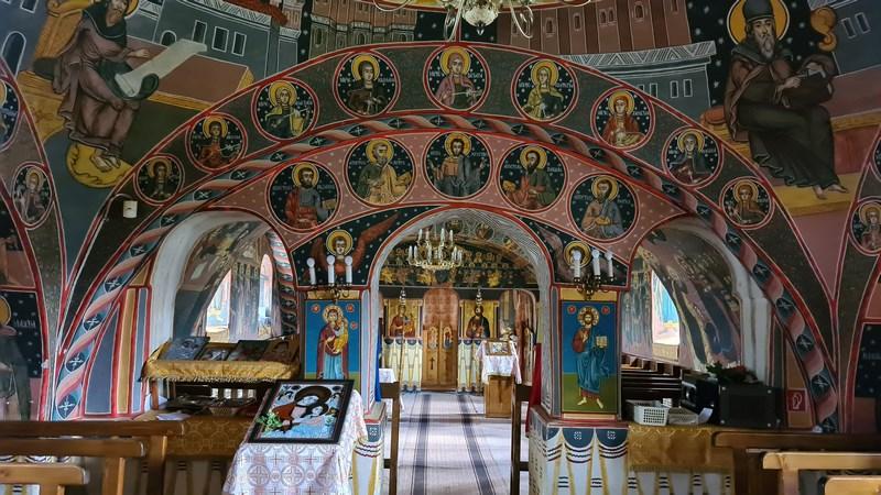 Biserica Cartisoara