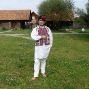 Costum Dragus Tara Fagarasului