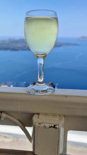 Vin Santorini