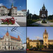 City break Romania