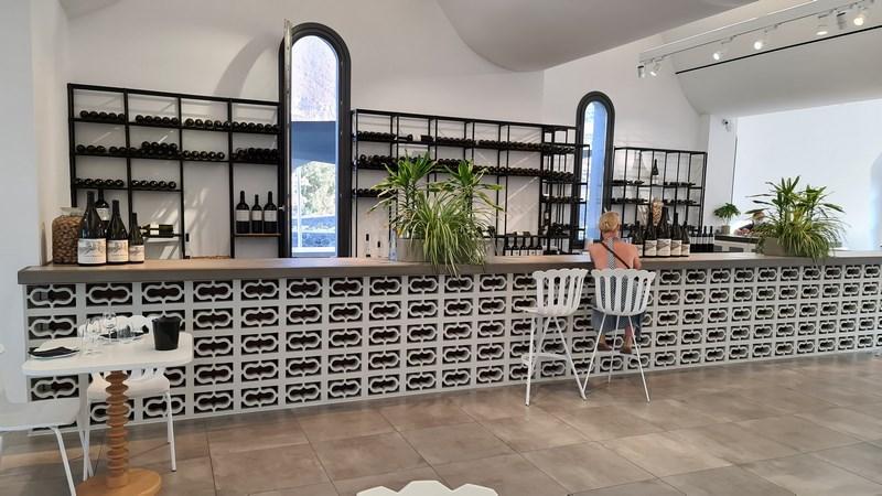 Bar la Argyros