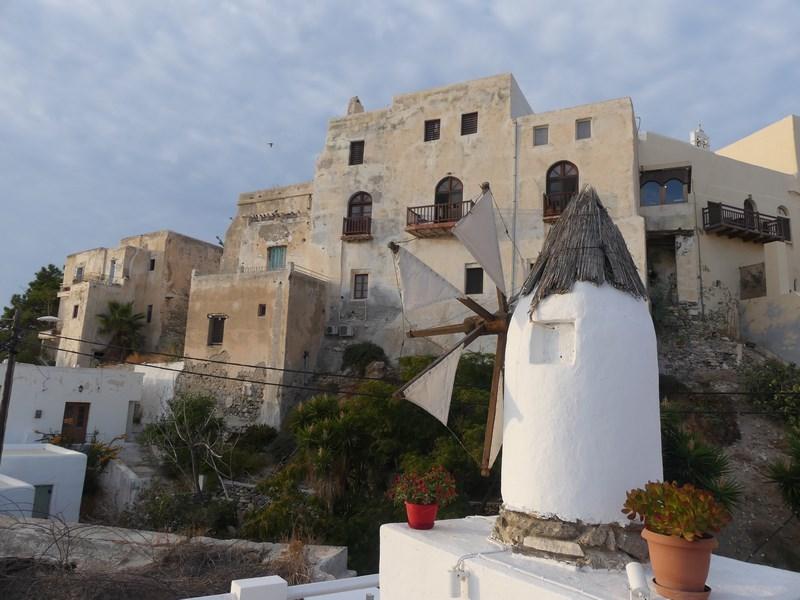 Kastro Naxos