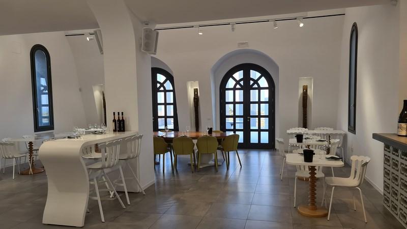 Sala degustari