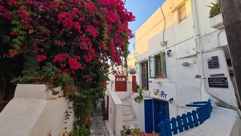 Stradute Naxos