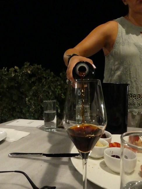 Vin de Santorini
