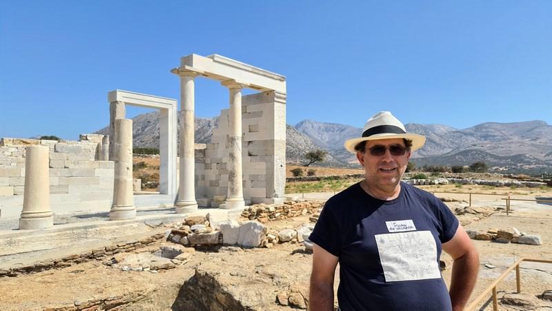Templu Naxos