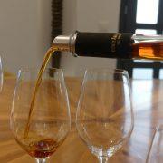 Degustare vinuri Santorini