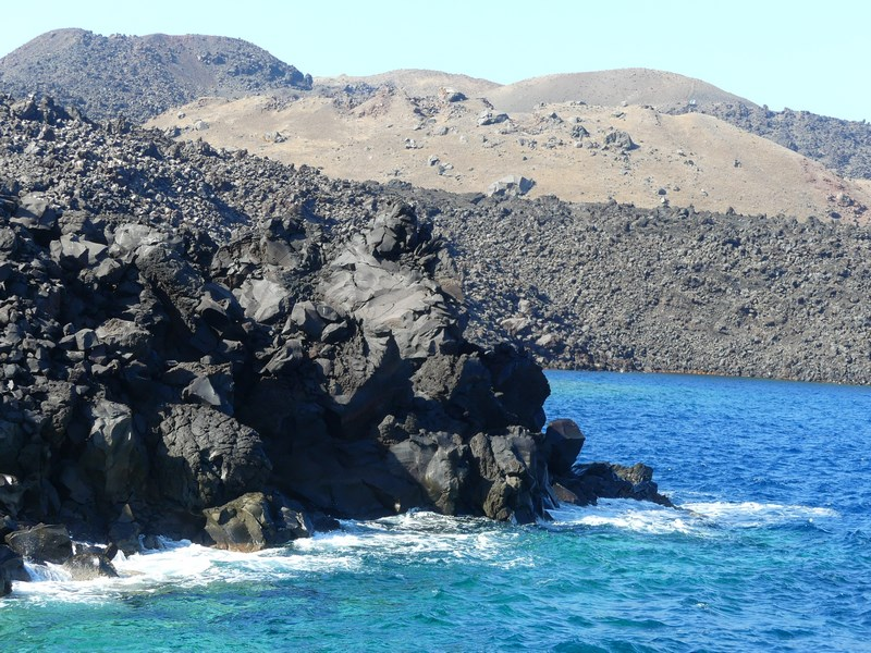 Roci vulcanice