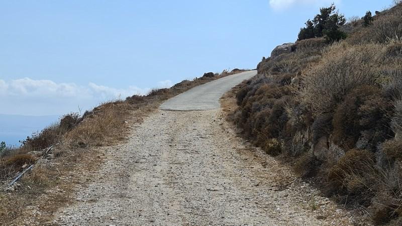 Spre Agios Antoniou
