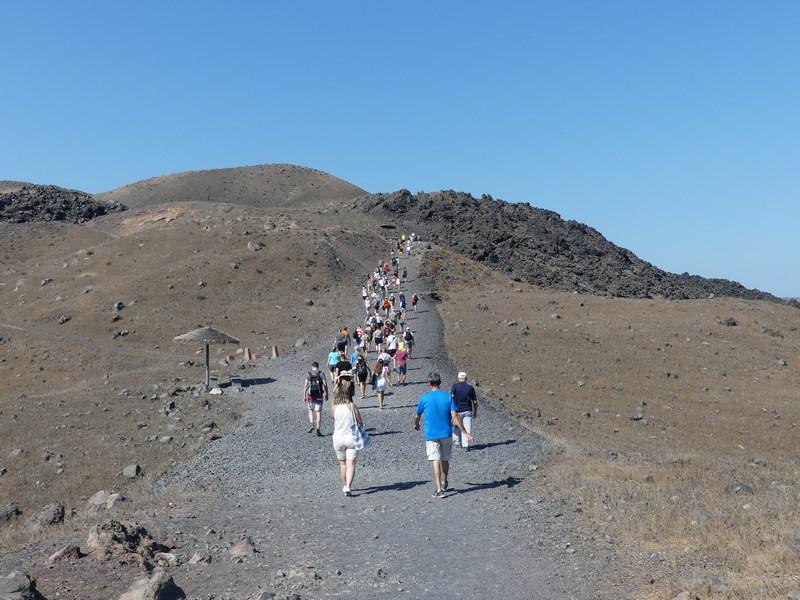 Volcano Trek
