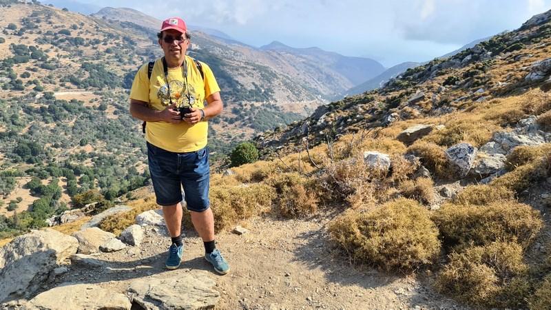 Trek Naxos