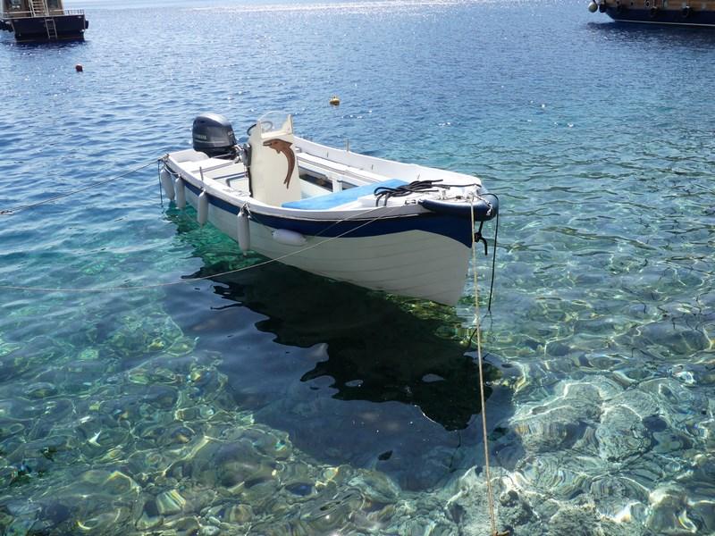 Barca Thirasia