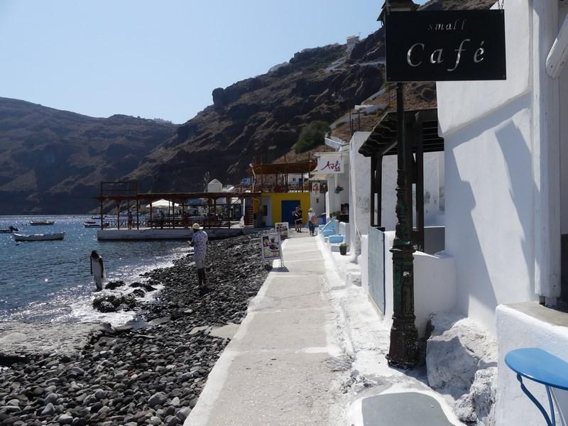 Plaja Thirasia