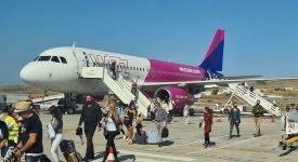 Wizz Air Bucuresti Mykonos